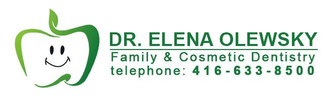 Dr. Elena Olewsky